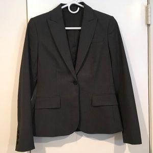 Theory suit blazer